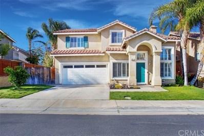 1261 Mirasol Lane, Corona, CA 92879 - MLS#: OC18119995