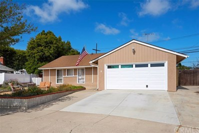 19522 Westwinds Lane, Huntington Beach, CA 92646 - MLS#: OC18120031