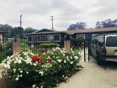2018 W Edison Way, Santa Ana, CA 92704 - MLS#: OC18120050