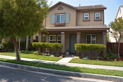 11167 Luke Street, Riverside, CA 92505 - MLS#: OC18120257