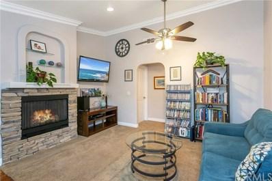 17 Via Honrado, Rancho Santa Margarita, CA 92688 - MLS#: OC18120265