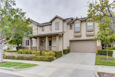 16 Iron Horse, Ladera Ranch, CA 92694 - MLS#: OC18120392