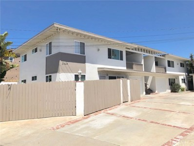 2624 England Street, Huntington Beach, CA 92648 - MLS#: OC18120487