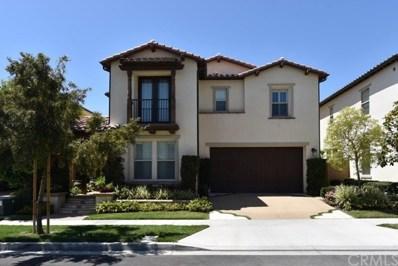 75 Dunmore, Irvine, CA 92620 - MLS#: OC18120491