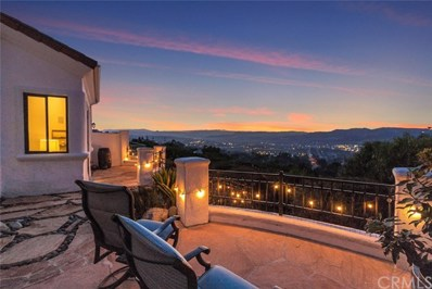 18 Terraza Del Mar, Dana Point, CA 92629 - MLS#: OC18120512