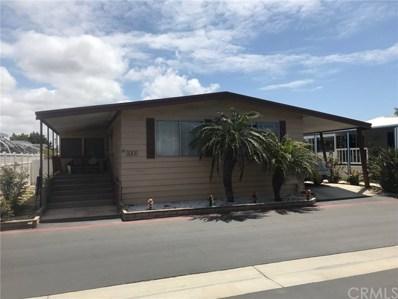 20701 Beach Boulevard UNIT 298, Huntington Beach, CA 92648 - MLS#: OC18120639