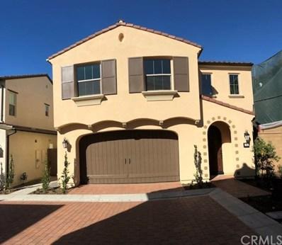 71 Decker, Irvine, CA 92620 - MLS#: OC18120651