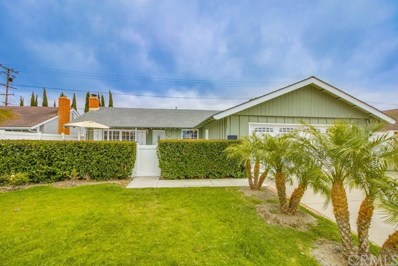 17692 Wrightwood Lane, Huntington Beach, CA 92649 - MLS#: OC18120947