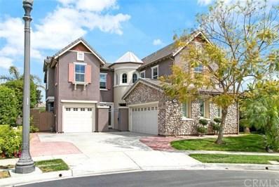 400 Hudson Drive, Tustin, CA 92782 - MLS#: OC18121066