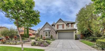 5 Christopher Street, Ladera Ranch, CA 92694 - MLS#: OC18121072