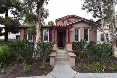 10 Ellistone UNIT 45, Irvine, CA 92602 - MLS#: OC18121078