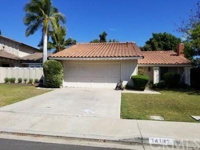14182 Klee Drive, Irvine, CA 92606 - MLS#: OC18121301