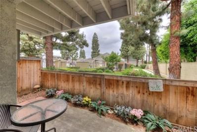 1115 Tustin Pines Way, Tustin, CA 92780 - MLS#: OC18121455