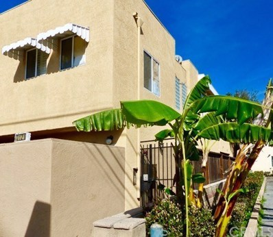3121 E 10th Street UNIT B, Long Beach, CA 90804 - MLS#: OC18121460