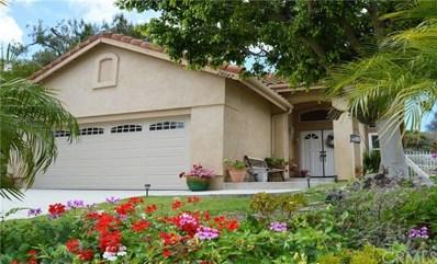 24642 La Vida Drive, Laguna Niguel, CA 92677 - MLS#: OC18121593