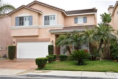 12 Calle San Luis Rey, Rancho Santa Margarita, CA 92688 - MLS#: OC18121657