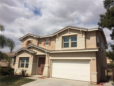 14878 Norfolk Circle, Moreno Valley, CA 92555 - MLS#: OC18121771