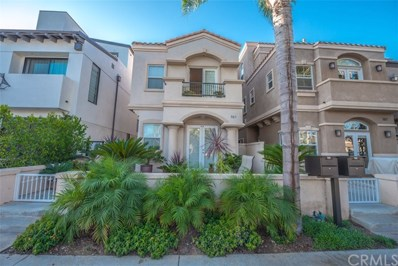 305 2nd Street, Huntington Beach, CA 92648 - MLS#: OC18121856