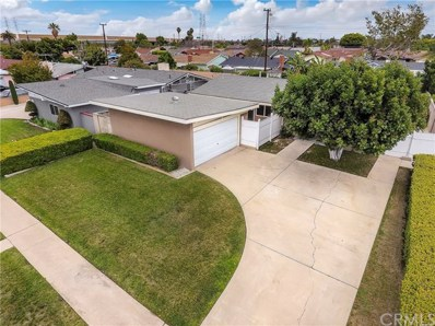 13262 Cherry Street, Westminster, CA 92683 - MLS#: OC18121898
