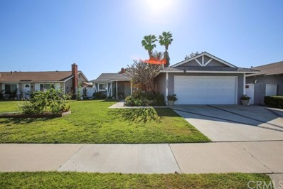 1021 S Barnett Street, Anaheim, CA 92805 - MLS#: OC18121922