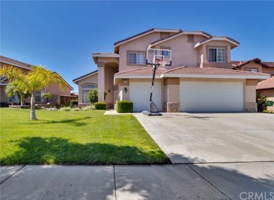 835 Crestmont Circle, Corona, CA 92882 - MLS#: OC18122020