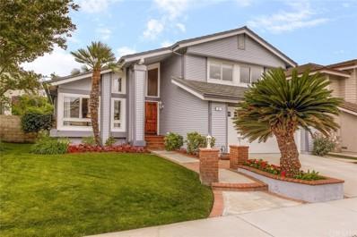 8 Ticonderoga, Irvine, CA 92620 - MLS#: OC18122204