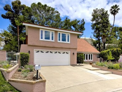 24932 Sebastian Lane, Mission Viejo, CA 92691 - MLS#: OC18122362