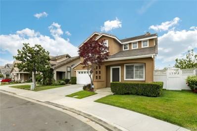 4 Arcella Circle, Lake Forest, CA 92610 - MLS#: OC18122459