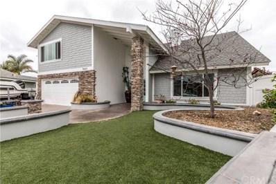 9621 Lassen Circle, Huntington Beach, CA 92646 - MLS#: OC18122552