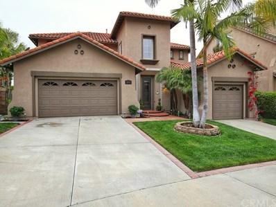 23759 Castle Rock, Mission Viejo, CA 92692 - MLS#: OC18122615