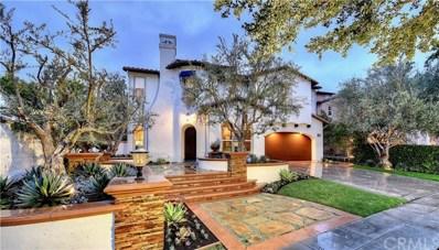 17 Roshelle Lane, Ladera Ranch, CA 92694 - MLS#: OC18122624