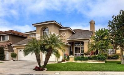 1074 S Miles Court, Anaheim Hills, CA 92808 - MLS#: OC18122659