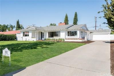 1915 N Baker Street, Santa Ana, CA 92706 - MLS#: OC18122674