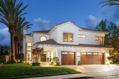 32221 Weeping Willow Street, Rancho Santa Margarita, CA 92679 - MLS#: OC18122678