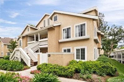86 Greenfield UNIT 89, Irvine, CA 92614 - MLS#: OC18122789