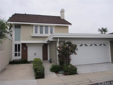 3 Nutwood, Irvine, CA 92604 - MLS#: OC18122915