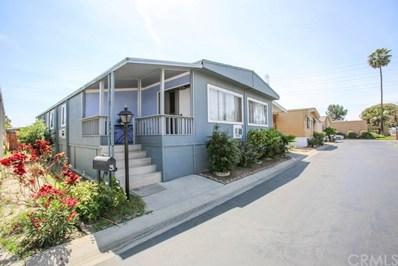 1616 S Euclid Street UNIT 3, Anaheim, CA 92802 - MLS#: OC18123023