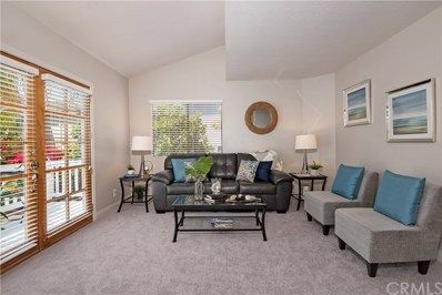 2674 Orange Avenue UNIT B1, Costa Mesa, CA 92627 - MLS#: OC18123048