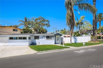 27045 Calle Dolores, Dana Point, CA 92624 - MLS#: OC18123263