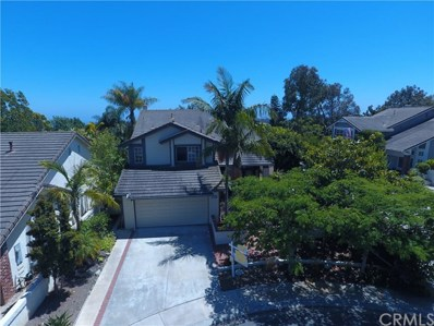25102 Danapepper, Dana Point, CA 92629 - MLS#: OC18123470