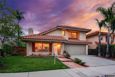 14 Salvia, Rancho Santa Margarita, CA 92688 - MLS#: OC18123535