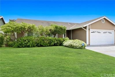 5882 Liege Drive, Huntington Beach, CA 92649 - MLS#: OC18123550