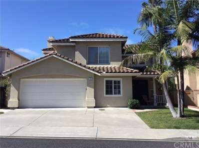 14 Blackwood, Mission Viejo, CA 92692 - MLS#: OC18123639