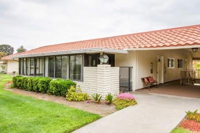 2097 Ronda Granada UNIT Q, Laguna Woods, CA 92637 - MLS#: OC18123677