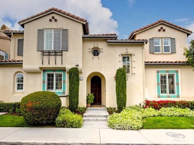 2 Plymouth Court, Laguna Niguel, CA 92677 - MLS#: OC18124020