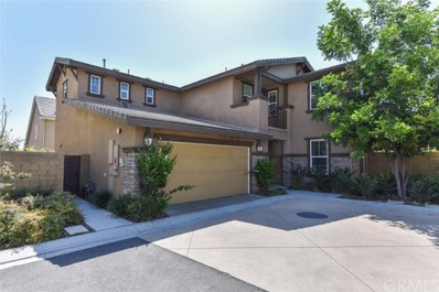 165 Violet Bloom, Irvine, CA 92618 - MLS#: OC18124030