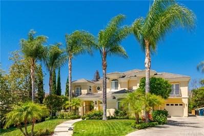 27936 Golden Ridge Lane, San Juan Capistrano, CA 92675 - MLS#: OC18124129