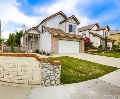 183 Heritage Way, Upland, CA 91786 - MLS#: OC18124134