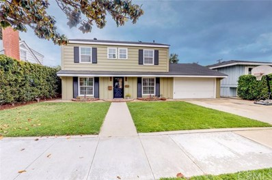 2642 E Wilson Avenue, Orange, CA 92867 - MLS#: OC18124144