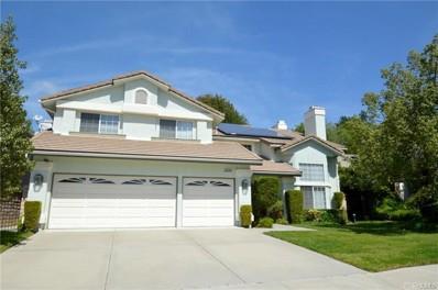 17823 Arvida Drive, Granada Hills, CA 91344 - MLS#: OC18124198